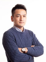 代表取締役 中山 剛志